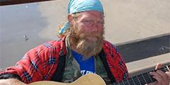 Apoyo para personas sin hogar