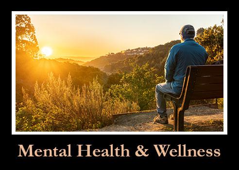 Mental Health & Welness